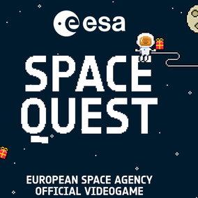 Videogiochi: un giro sulla Stazione Spaziale a colpi di smartphone