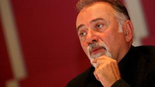 Giorgio Faletti, talento a tutto campo: dalla comicità in tv a giallista da milioni di copie