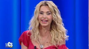 """Valeria Marini di nuovo single: """"Ho deciso io, sono fidanzata col pubblico"""""""