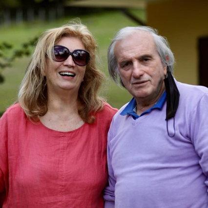 """Il fratello morto di Eva Zaneki, addio ai social: """"Ti ho amato come un figlio"""""""