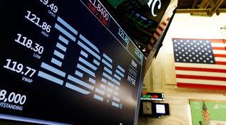 """Lavoro, Bloomberg: """"Ibm verso il taglio di 10mila posti in Europa"""""""