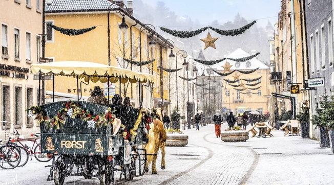 Bressanone, un Natale molto speciale