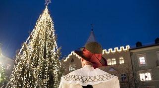 Alto Adige: lo scintillante Natale di Bressanone