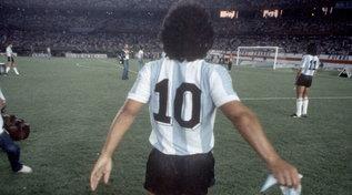 Morte Maradona, proclamati tre giorni di lutto nazionale in Argentina