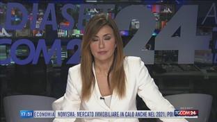 """Morte Maradona, Giuseppe Incocciati: """"Lui, il più grande sui campi di calcio"""""""