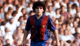 Diego, leggenda del calcio