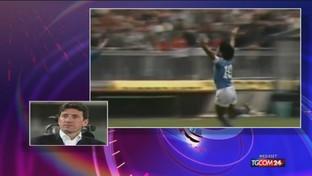 """Morte Maradona, Giovanni Galli: """"Ho perso un amico straordinario"""""""