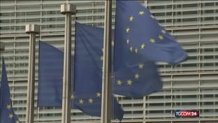 Emergenza covid, la Bce: allarme Italia