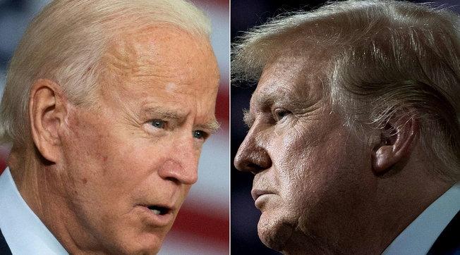 """Trump si appella ai suoi seguaci per """"ribaltare"""" il voto   Biden: """"Il risultato va rispettato"""""""