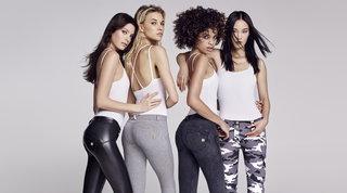 Moda, i pantaloni made in Italy che esaltano il lato B: stop alle imitazioni