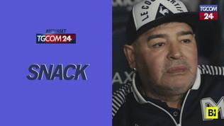 Le donne di Maradona