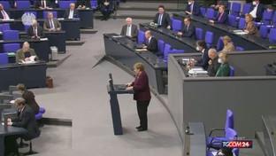 Covid, Merkel chiude la Germania fino al 20/12