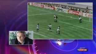 Maurizio De Giovanni: il mio ricordo di Maradona