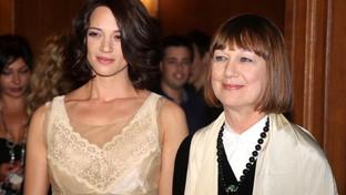 """Addio a Daria Nicolodi: protagonista di """"Profondo rosso"""", era la mamma di Asia Argento"""