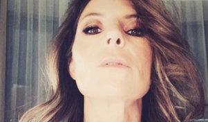 """Il segreto di Marina La Rosa: """"Picchiata dal mio ex fidanzato"""""""