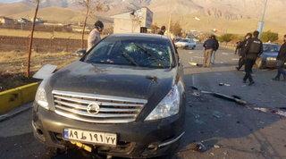 Iran, ucciso responsabile del programma nucleare | Teheran: è un atto terroristico di Israele