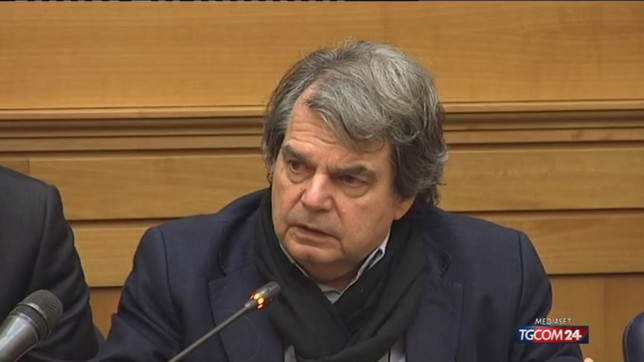 "Brunetta: ""Salvini ascolti Berlusconi, serve essere inclusivi"""