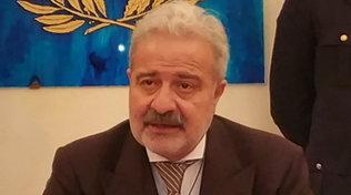 """Calabria, il prefetto Guido Longo è il nuovo commissario alla Sanità: """"E' un atto d'amore"""""""