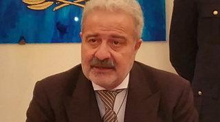"""Sanità, il neo-Commissario Longo: """"Atto d'amore verso la Calabria"""""""