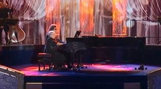 """La pianista Nerina, dalla casa di riposo alla finale di """"Tu sì que vales"""""""