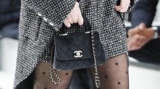 Moda, borse: le it bag da sognare per Natale sono piccole e a tracolla
