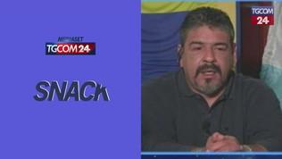 """Hugo Maradona: """"Mio fratello non meritava di essere lasciato solo"""""""
