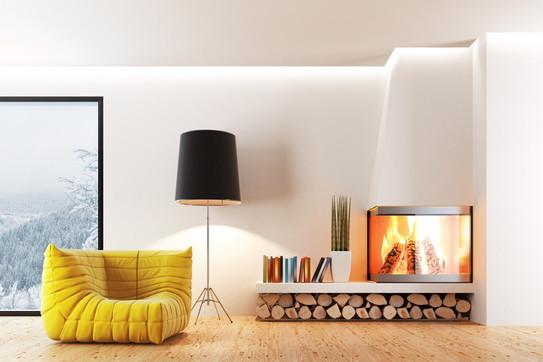 Calduccio domestico: ecco i consigli utili per isolare la casa dal freddo