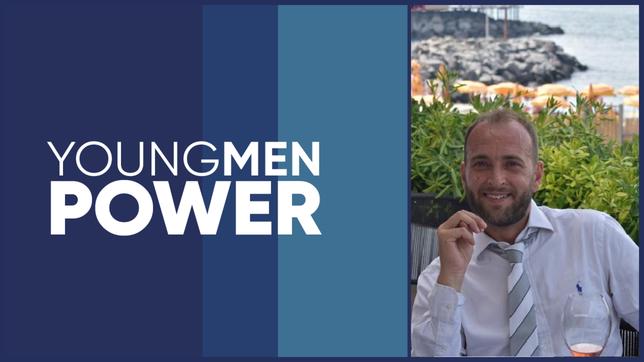 """Alessandro Peruzzi: """"Un buon imprenditore deve seguire quell'istinto che lo porta a lavorare con passione"""""""
