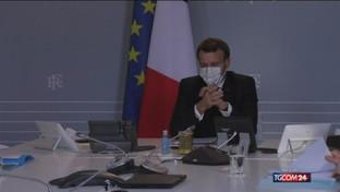 Francia, stop a legge sicurezza dopo proteste