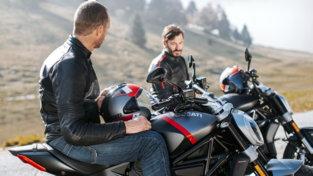 Nuova Ducati XDiavel 2021
