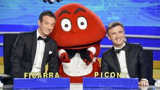 """Ficarra e Picone dopo 15 anni dicono addio a """"Striscia"""""""