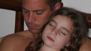 A sette anni dalla morte di Paul Walker, la figlia Meadow lo ricorda con un tenero scatto