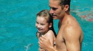 Guarda gli scatti di Meadow e del padre Paul Walker a sette anni dalla scomparsa dell'attore