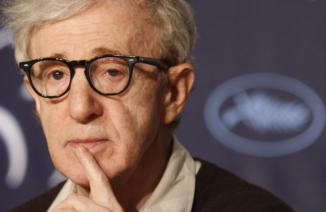 Buon compleanno Woody Allen