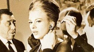 Sandra Milo, fascino senza età