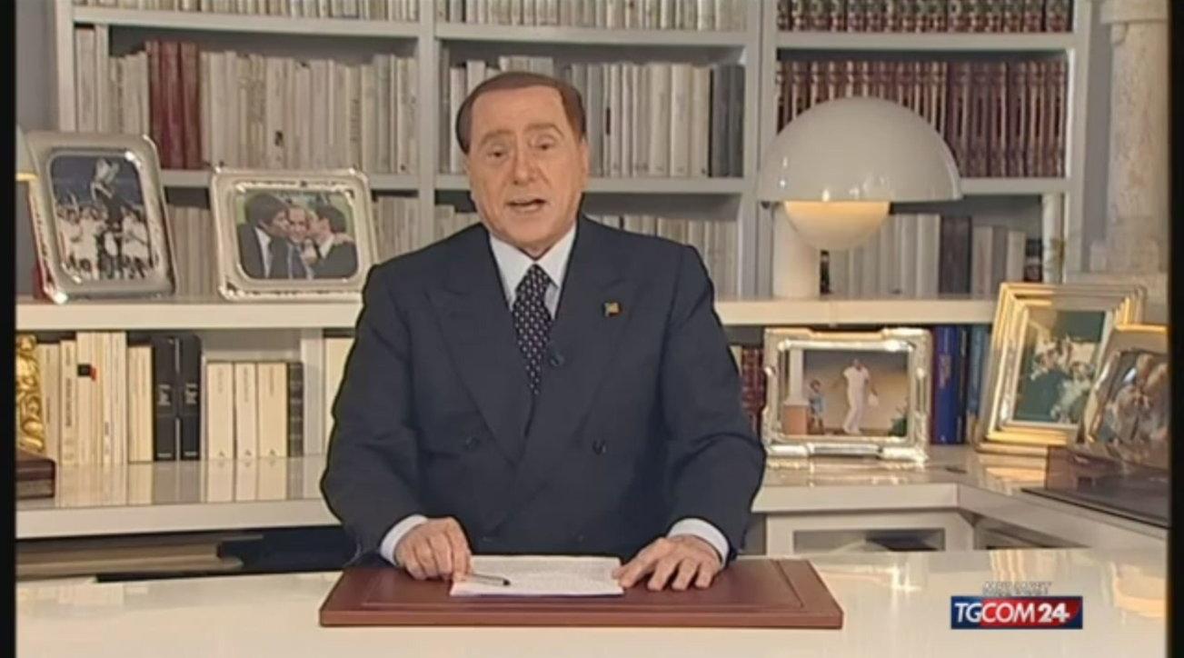Berlusconi: il 9 dicembre non voteremo a favore della riforma del Mes