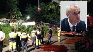 """Aspi, """"l'ex direttore Operazioni centrali Berti mentì al processo sulla strage del bus di Avellino per avere una promozione da 400mila euro"""""""
