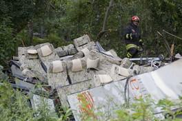 La strage del bus di Avellino: 40 persone morte sul colpo