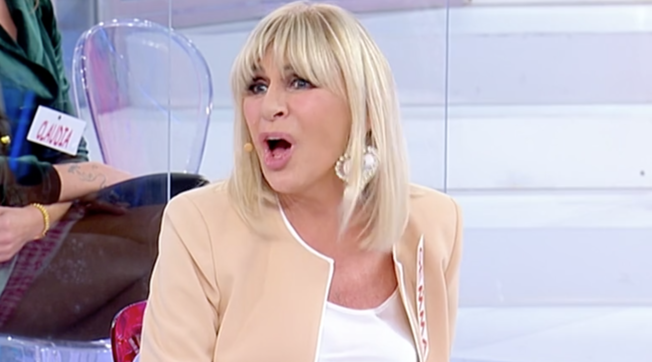 """Gemma difende Biago, ma Tina l'attacca: """"Sei lo zerbino di tutti gli uomini"""""""