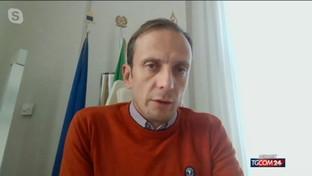 """Fedriga (FVG) a Tgcom24: """"Se governo chiude in montagna, ristori siano significativi"""""""