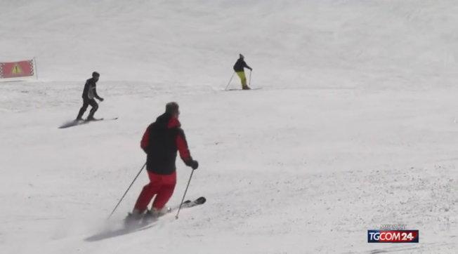 L'Austria cede:stop al turismo invernale per Natale e quarantena per chi rientra dall'estero