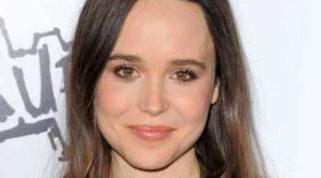 """Ellen Page di """"Juno"""" fa outing: """"Sono trans, d'ora in poi chiamatemi Elliot"""""""