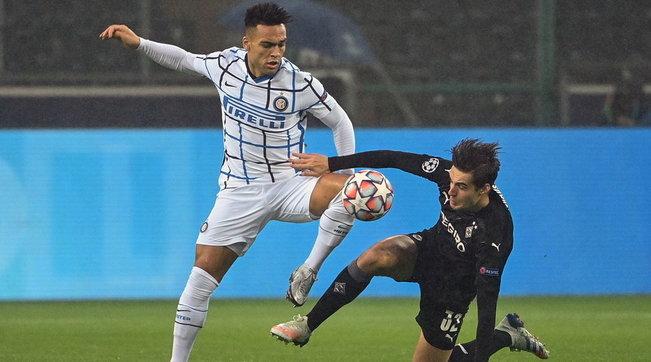 L'Inter vince in Germania e resta in corsa | Occasione sprecata dall'Atalanta