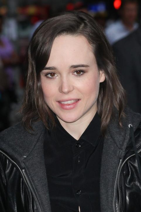 Ellen Page annuncia di essere un trans non binario: ora sarà Elliot