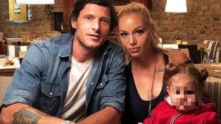 Aldo Montano e la moglie incinta colpiti dal Covid