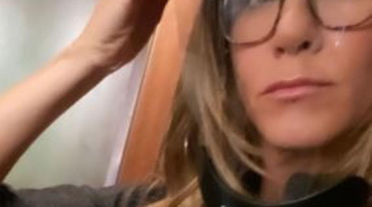 """Jennifer Aniston torna a recitare con lo """"scudo"""""""
