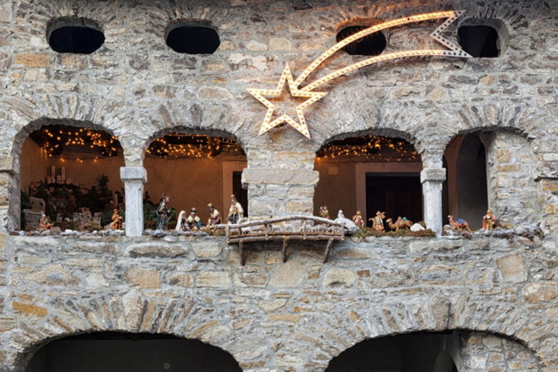 Friuli Venezia Giulia: in viaggio con i sapori del Natale