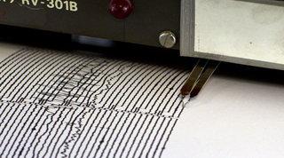 Terremoto, due scosse nel Vibonese: magnitudo 3.7 e 2.5