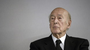 Addio all'ex presidente francese Valéry Giscard d'Estaing