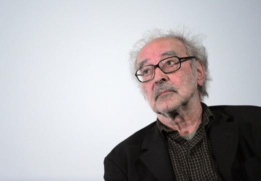 I 90 anni diJean-Luc Godard
